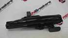 Renault Espace 2003-2013 Drivers OSF Front Exterior Door Handle Black 676