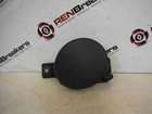 Renault Espace 2003-2013 Drivers OSF Front Fog Light Cover Black