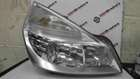 Renault Espace 2003-2013 Drivers OSF Front Headlight Facelift 8200394714