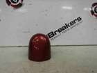 Renault Espace 2003-2013 Drivers OSR Rear Door Cap Cover Red TEB76