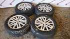 Renault Espace 2003-2013 Impulsion Alloy Wheels Set X4 17inch