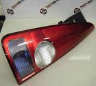 Renault Espace 2003-2013 Passenger NS Rear Light Lens 8200027153