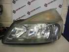 Renault Espace 2003-2013 Passenger NSF Front Headlight Cloudy