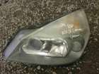 Renault Espace 2003-2013 Passenger NSF Front Headlight Lens Xenon