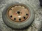 Renault Espace 2003-2013 Spare Steel Wheel Spare Saver  Tyre 185 60 17 8mm