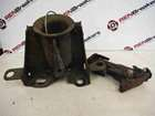Renault Espace 2003-2013 Spare Wheel Winch Holder Complete