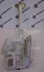Renault Espace 2003-2013 Windscreen Washer Bottle + Pump