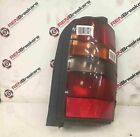 Renault Espace MK2 1991-1997 Drivers OSR Rear Light Cluster 602510189