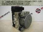 Renault Grand Modus 2008-2012 1.5 dCi Abs Pump Unit + ECU