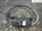 Renault Grand Scenic 2003-2009 Electronic Handbrake Motor + Cables 8200418648