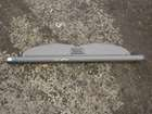 Renault Grand Scenic 2003-2009 Rear Parcel Shelf Load Cover 1