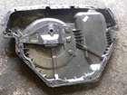 Renault Grand Scenic 2009-2016 Spare Wheel Floor Boot Pan