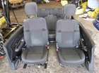 Renault Grand Scenic MK3 2009-2016 Interior Set Seats Chairs Bench Cards
