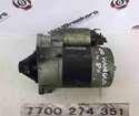 Renault Kangoo 1993-2003 1.4 8v Starter Motor Starting