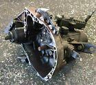 Renault Kangoo 1993-2003 1.9D Gearbox JB1 173