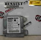 Renault Kangoo 1993-2003 Airbag ECU Module Computer 8200098402 600589600