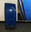 Renault Kangoo 1993-2003 Drivers OSR Rear Door Blue CMC42