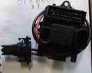 Renault Kangoo 1993-2003 Heater Motor Resistor Speed