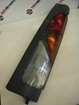 Renault Kangoo 1993-2003 Passenger NSR Rear Light Lenz