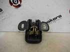 Renault Kangoo 2003-2007 Drivers OSR Rear Top Door Lock Mechanism