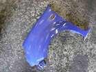 Renault Kangoo 2003-2007 Passenger NS Wing Blue CMC42