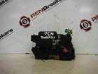 Renault Kangoo 2003-2007 Passenger NSF Front Door Lock Mechanism