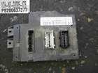 Renault Kangoo 2003-2007 UCH BCM ECU Computer Control Module 8200637377