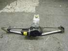 Renault Kangoo 2003-2007 Windscreen Wiper Motor + Linkage