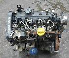 Renault Kangoo 2007-2017 1.5 DCi Diesel Engine K9K 808 3 Months Warranty