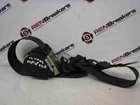 Renault Kangoo MPV 2003-2007 Drivers OSR Rear Seat Belt