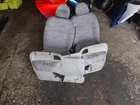 Renault Kangoo Van 2003-2007 Interior Set Chairs Seats Door Cards