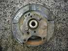 Renault Koleos 2008-2010 2.0 dCi Drivers OSR Rear Wheel Hub Stub Axle