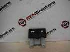 Renault Koleos 2008-2010 Bonnet Petrol Flap Open Button Switch