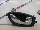 Renault Koleos 2008-2010 Drivers OSR Rear Interior Door Handle
