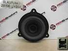 Renault Koleos 2008-2010 Drivers Passenger NS OS Door Speaker