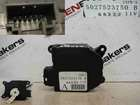 Renault Koleos 2008-2010 Heater Blower Box Actuators Flaps Motors