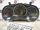Renault Koleos 2008-2015 Instrument Panel Dials Clocks Gauges 24810JY05B