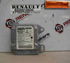 Renault Laguna 1999-2000 Airbag ECU Module Computer 8200018830
