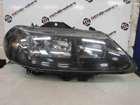 Renault Laguna 1999-2000 Drivers OSF Front Headlight Black Backing