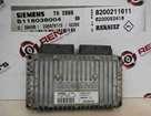 Renault Laguna 2001-2005 1.8 16v Automatic Gearbox ECU Module