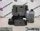 Renault Laguna 2001-2005 1.9 dCi ECU SET UCH BCM Immobiliser + 2 Key Cards