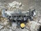 Renault Laguna 2001-2005 1.9 dCi Engine F9Q 750 1
