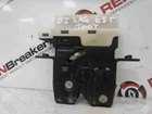 Renault Laguna 2001-2005 Boot Lock Mechanism Catch White Top 8200000894