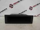 Renault Laguna 2001-2005 Cd Player Under Tray Pocket