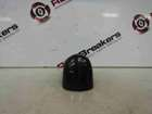 Renault Laguna 2001-2005 Drivers OSR Rear Door Cap Cover Black 676