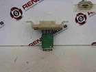 Renault Laguna 2001-2005 Heater Blower Module Resistor