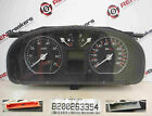 Renault Laguna 2001-2005 Instrument Panel Dials Gauges Speedo 107K 8200263354