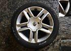 Renault Laguna 2001-2005 Louxor Alloy Wheel + Tyre 17 inch  Needs Tyre