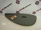 Renault Laguna 2001-2005 Passenger NS Dashboard End Cap Trim Cover Plastic