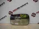 Renault Laguna 2001-2005 Passenger NS Wing Mirror Glass